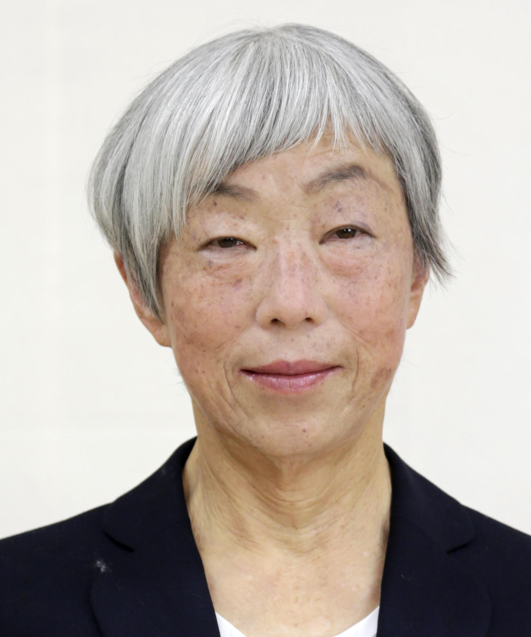 平野 美津子