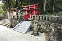 烏止野神社
